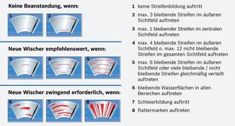 Infográfico de limpador