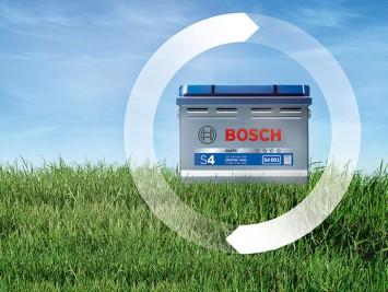 Sistema de reciclagem de bateria