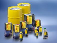 Fluídos de freio e fluídos hidráulicos