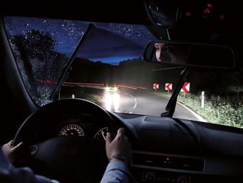 Bosch Car Service - Guia de Luz e Visibilidade