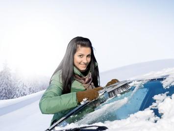 Bosch Car Service - Guia de Inverno