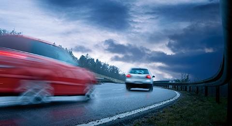 Diagnóstico e reparo para sistemas de segurança na condução (ABS/ASR, ESP®)